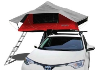 Continue Shopping Review u0026 Checkout.  sc 1 st  Yakima & SkyRise | RoofTop Tent | Yakima Tent